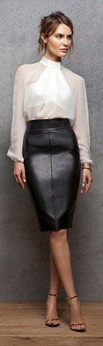 Classy Tube skirt
