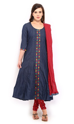 churidar-kurta-designs