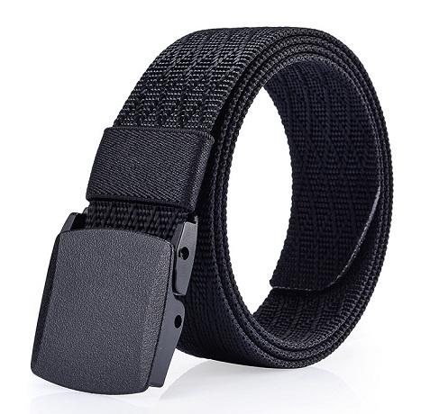 Denim Cloth Belt