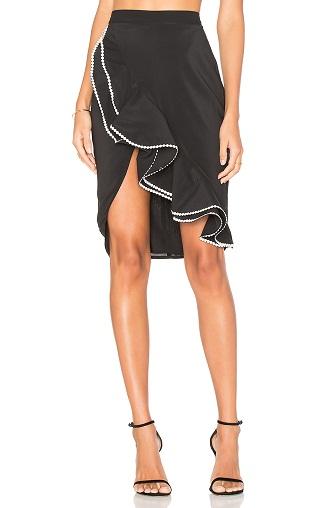 Designer Circle Skirt