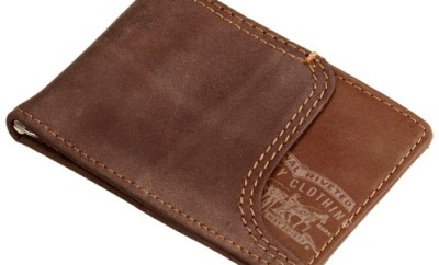 Designer Front Pocket Wallet