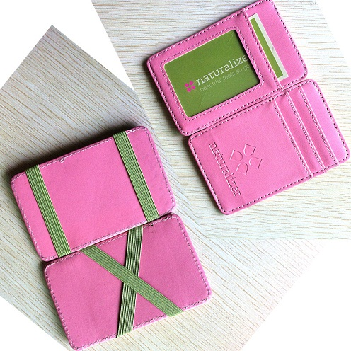 Designer Magic Wallet