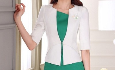 Faddish Ladies Summer Blazers