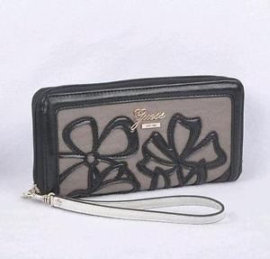 Floral Guess Wallet for Women