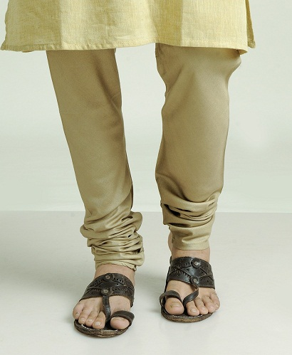 Formal Churidar Pant