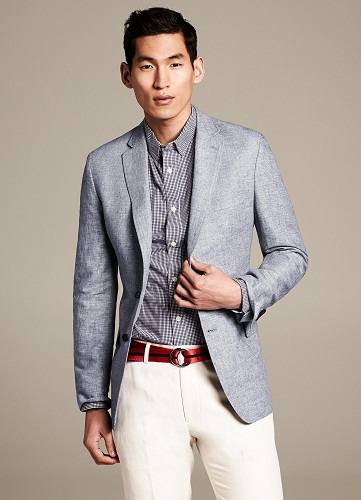 Formal Summer Blazer