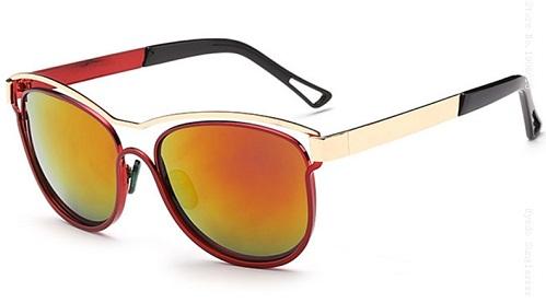 Funky Polarized Sunglasses