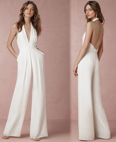 Halter Sleeveless Jumpsuit4