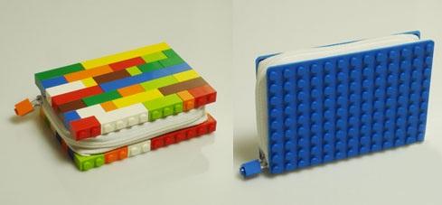 Lego Funky Wallet