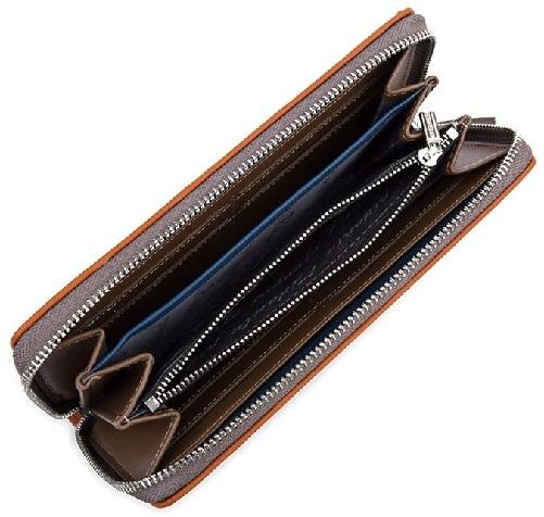 Long Clutch Wallet