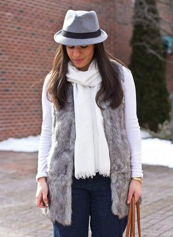 Long Fur Vest2