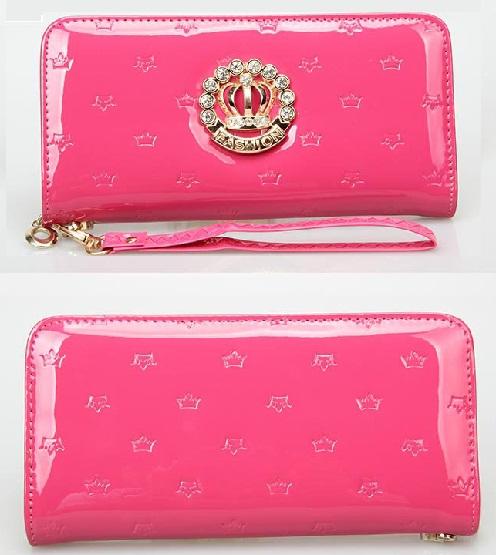 Luxury Designer Wallets