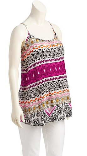 Maternity Special Cami Top
