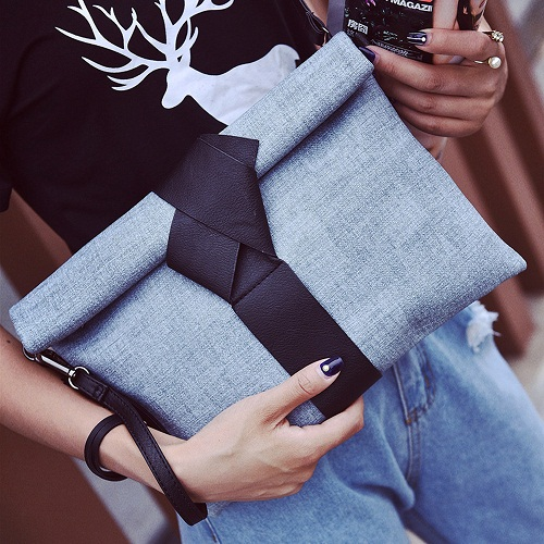 Modish Clutch Wallet