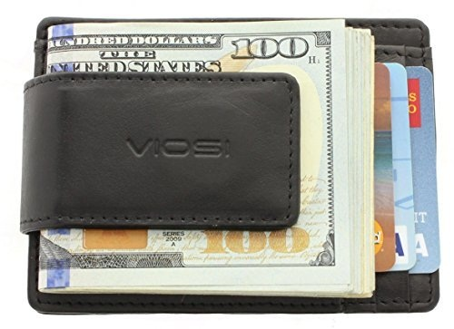 Money Clip Front Pocket Wallet