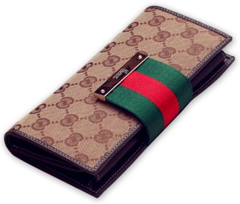 Multicolor Women Luxury Wallets