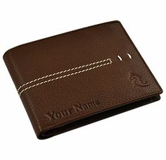 Name Personalized Wallets