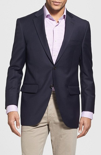 Party Wear Classic Blazer
