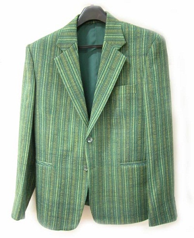 Party wear Khadi Blazers