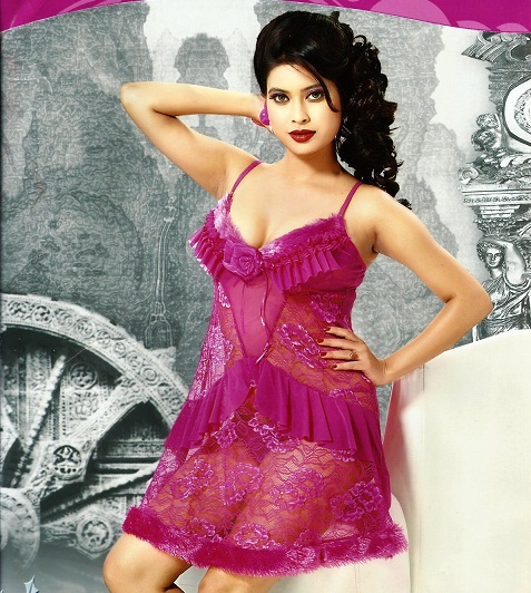 15 Comfortable Transparent Nighties for Womens in Night d2a693745