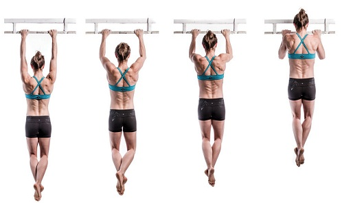 9 Finest Upper Back Workouts Styles At Life