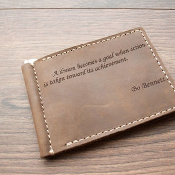 9 Best Personalized Wallets For Men And Women Styles At Life