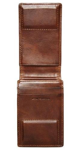 Rectangular Guess Wallet for Men