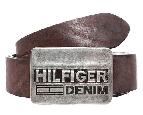 Rough Design Formal Belt
