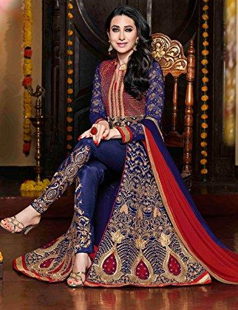 Royal Designer Churidar