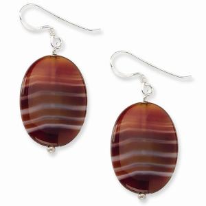 Sardonyx Earrings for Women