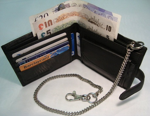 Security Chain Wallet