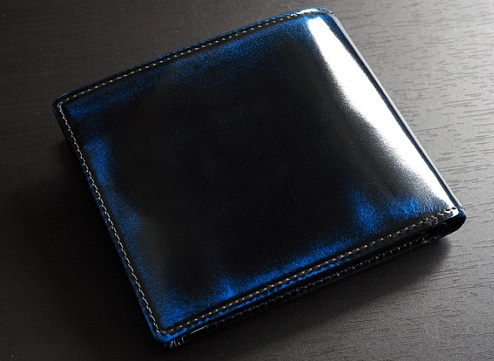 Blue Wallets