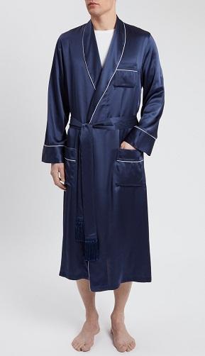 Silk Cloth Belt