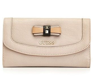 Slim clutch Guess Wallet for Women