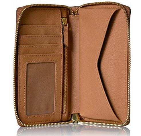 Smartphone Holder RFID Women´s Fossil Wallet