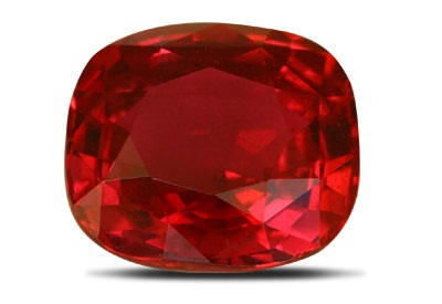 Square January birthstone