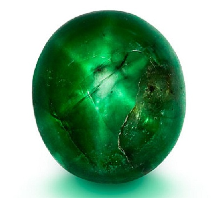 Star May birthstone
