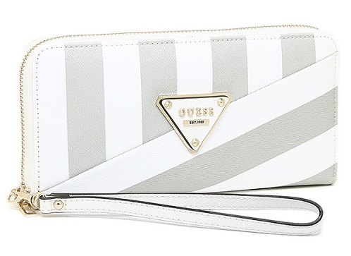 Strap Guess Wallet for Women