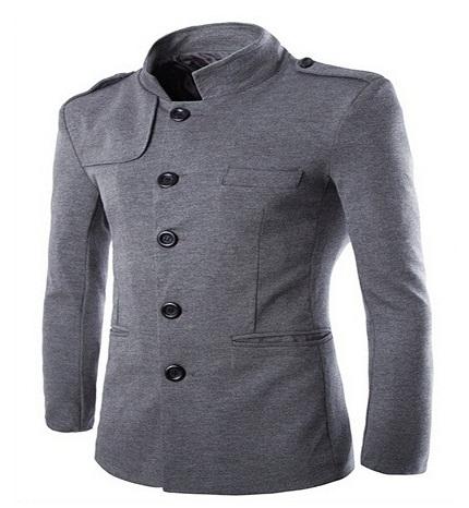 Suit Style Jacket