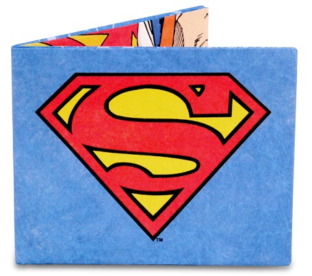 Superhero Funky Wallet