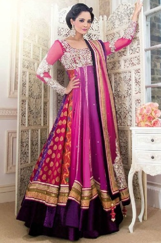 Swanky Designer Readymade Churidar