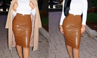 bodycon skirts