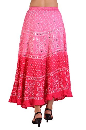 Traditional Wrap around Skirts
