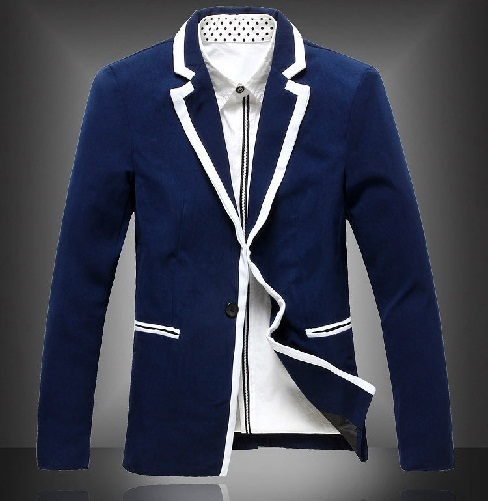 Trendy Night Party Wear Blazer