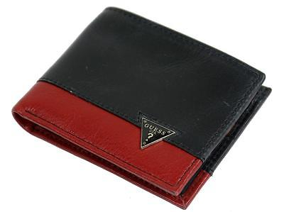 Two Tone Guess Wallet for Men
