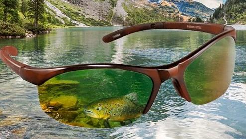 Under Water Polarized Sunglasses