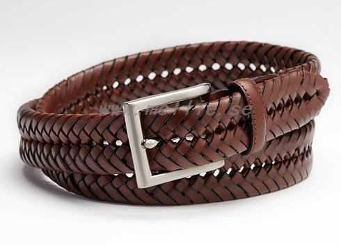 Versatile Brown Belt