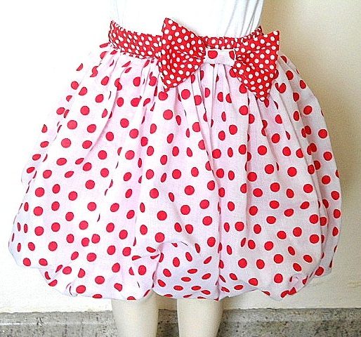 Bubble Skirts for Women