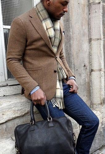 Winter wear Sports Blazer-3