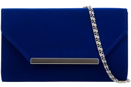 Women's Grand Blue Wallet